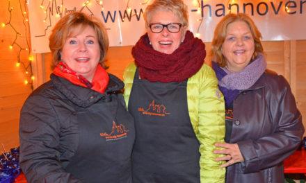 Am 01.12. und 02.12. ist wieder Adventsmarkt in Döhren