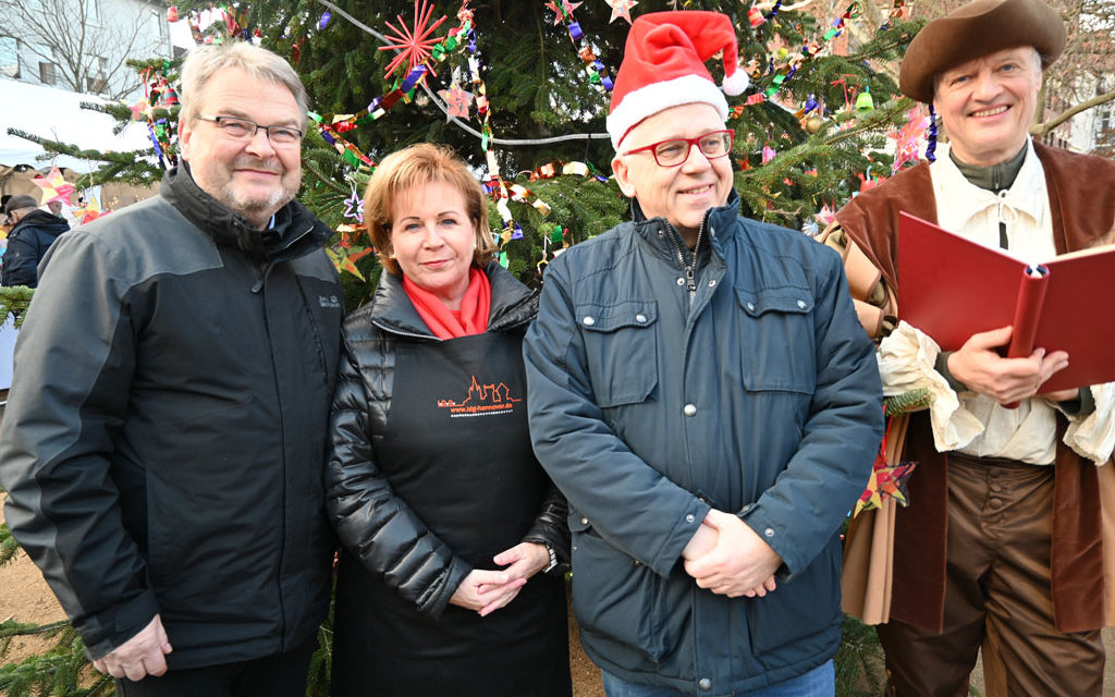Adventsmarkt in Döhren 2019