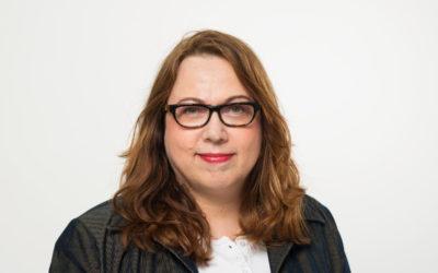 Freie Journalistin Antje Kellner