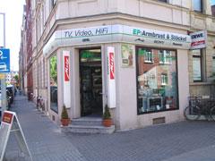 Armbrust + Stöckel TV+Video Service