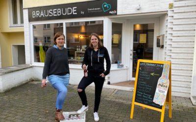 Sonja & Mirjana Schütze GbR / fremd.essen