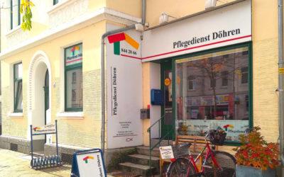 Pflegedienst Döhren GmbH