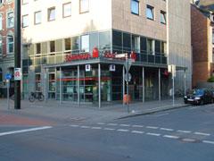 Sparkasse Hannover Geschäftsstelle Döhren