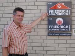 Friedrich Bedachungen GmbH